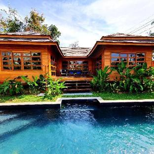 villa Sukhothai by Eden villa Phuket วิลลา 2 ห้องนอน 2 ห้องน้ำส่วนตัว ขนาด 340 ตร.ม. – บางเทา