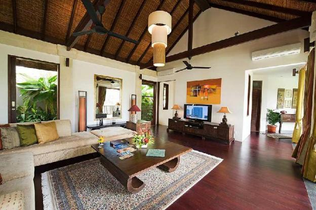 Three Bedroom Villa with Private Pool - Breakfast