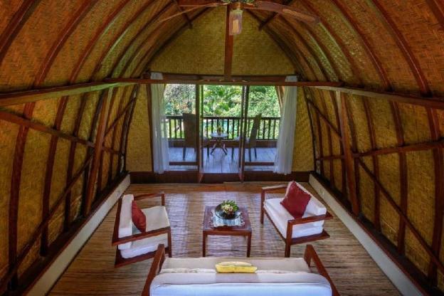 2 BR Luxury Villa Duplex - Breakfast+Garden View