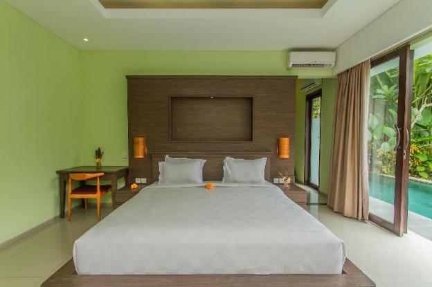 fifty percent off Private Stunning Villas at Ubud
