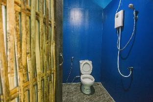 [クルン]バンガロー(30m2)| 1ベッドルーム/2バスルーム Sane Talay Chan Home stay Deluxe Family Room 13