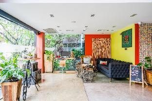 Stylish Studio nearby Asoke BTS อพาร์ตเมนต์ 1 ห้องนอน 1 ห้องน้ำส่วนตัว ขนาด 30 ตร.ม. – สุขุมวิท