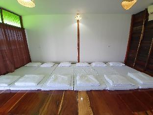 [クルン]バンガロー(30m2)| 1ベッドルーム/2バスルーム Sane Talay Chan Home stay Deluxe Family Room 47