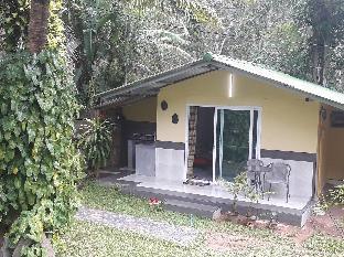 [ナイハーン]バンガロー(32m2)  2ベッドルーム/1バスルーム 1,5 Room AC Bungalow in huge quiet garden area