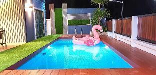Rinsiri pool villa sattahip วิลลา 4 ห้องนอน 3 ห้องน้ำส่วนตัว ขนาด 350 ตร.ม. – ชายหาดสัตหีบ