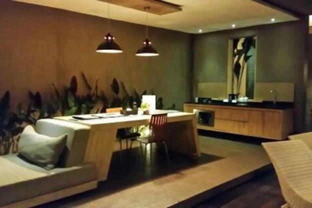 AMAZING 1BR Private PoolVilla in Seminyak Bali#455