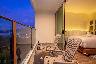 Oceana A26 อพาร์ตเมนต์ 1 ห้องนอน 1 ห้องน้ำส่วนตัว ขนาด 45 ตร.ม. – กมลา