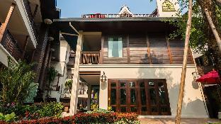 Phukam close to ThaPhae & ChiangMai Walking Street อพาร์ตเมนต์ 1 ห้องนอน 1 ห้องน้ำส่วนตัว ขนาด 24 ตร.ม. – ท่าแพ