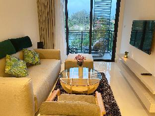 [バンタオ]アパートメント(75m2)| 2ベッドルーム/2バスルーム 2 bedrooms apt in Cassia Residences
