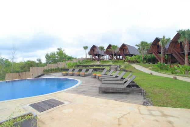 Amazing Uluwatu Villas @ Ungasan
