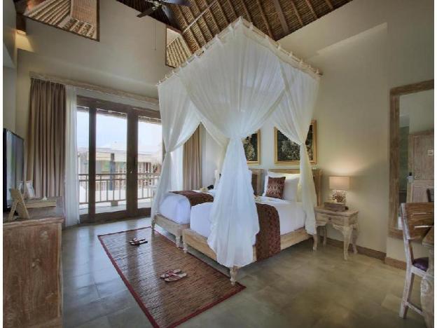 Udaya Resort Suite Room - Breakfast