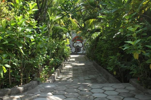 Scuba Tribe Bali Room 4