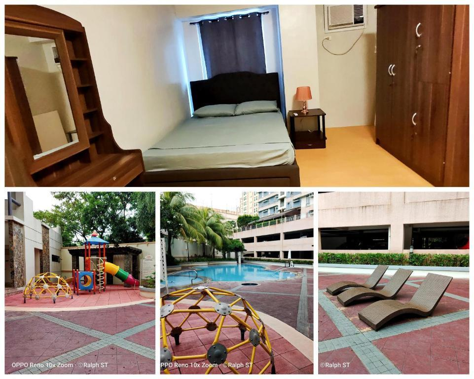 LOVEN Place - Avida Tower New Manila