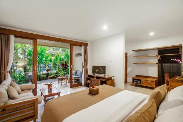 Superior Room Jati Cottage - Breakfast