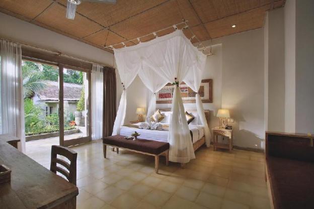 Nandini Suite Room Sunia - Breakfast