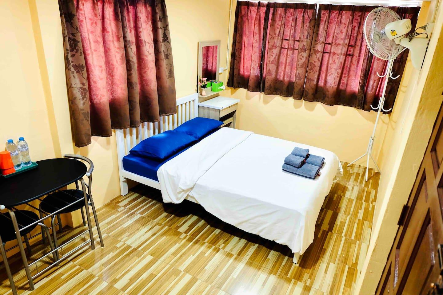 Yellow Guest house Donmuang airport 2