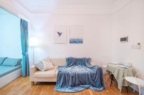 The Soulmate Cozy Studio with Rooftop Pool Ho Chi Minh City