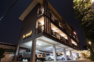 Le Neuf Nakorn Lampang วิลลา 1 ห้องนอน 1 ห้องน้ำส่วนตัว ขนาด 20 ตร.ม. – ตัวเมืองลำปาง