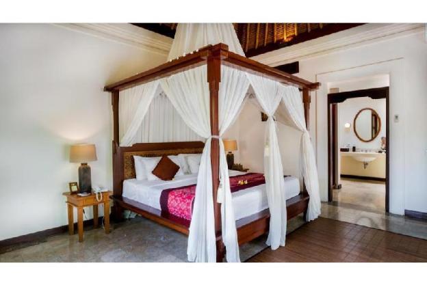 Traditional One-Bedroom Villa Natura - Breakfas