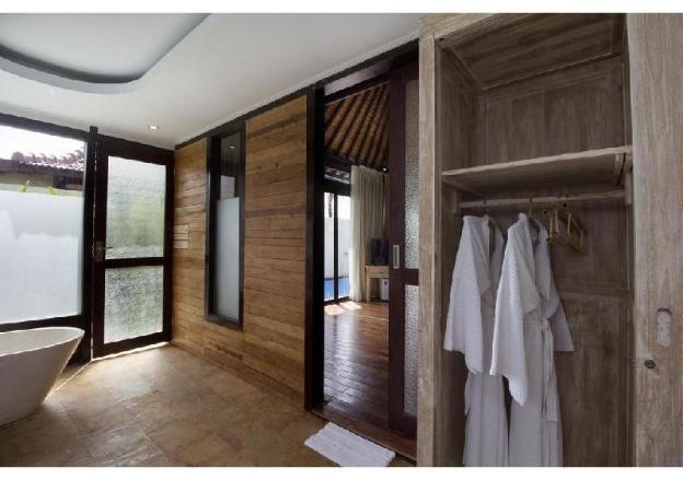 Two Bedroom Pool Villa Vrindavan - Breakfast