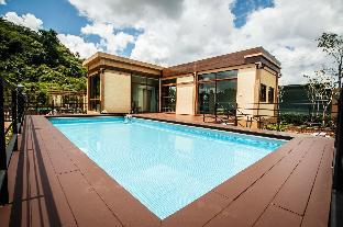 The X Modern Japan Private Pool  Mountain View