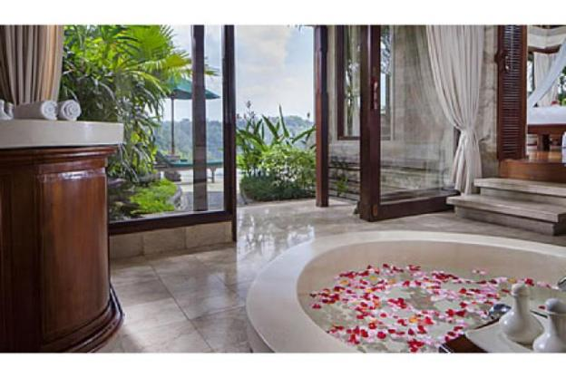 Deluxe private Pool Villa+garden view+Breakfast