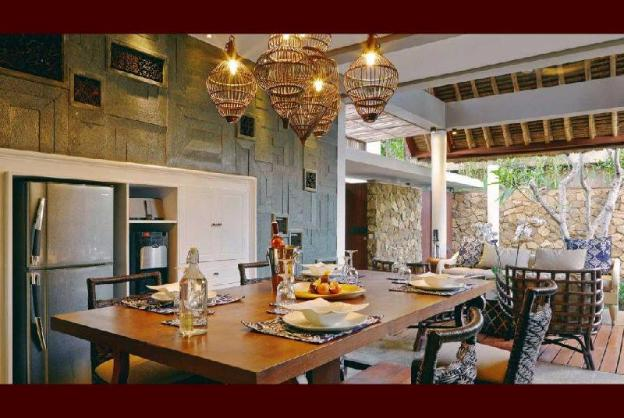 Stunning 8BR Private Villa for Family Gathering