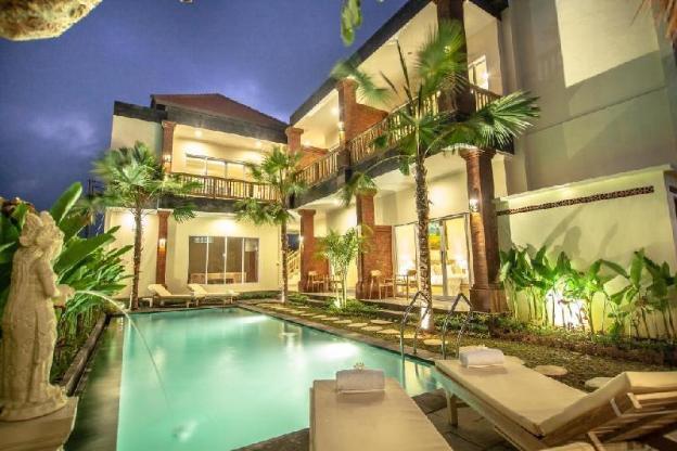 5BR Pivate Pool Villa - Breakfast