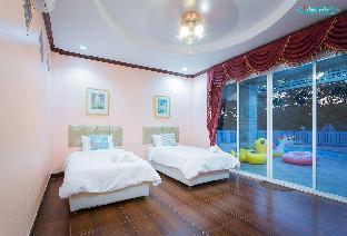 [カオヤイ国立公園](100m2)| 5ベッドルーム/6バスルーム Wonderful Pool Villa @ Khaoyai
