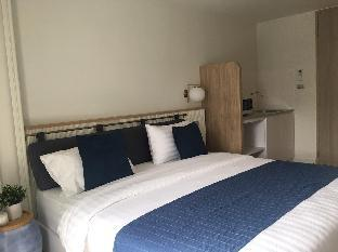 [Chatuchak]アパートメント(29m2)| 1ベッドルーム/1バスルーム BLU395 /213 Room