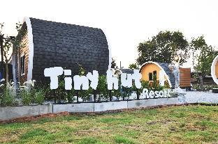 Tiny Hut Resort by vava สตูดิโอ วิลลา 1 ห้องน้ำส่วนตัว ขนาด 36 ตร.ม. – South Thonburi