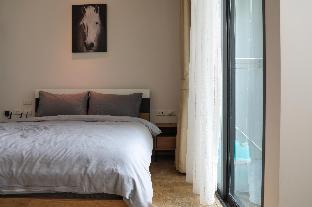 Pattaya Posh Condo Seaview Room อพาร์ตเมนต์ 1 ห้องนอน 1 ห้องน้ำส่วนตัว ขนาด 28 ตร.ม. – นาเกลือ/บางละมุง