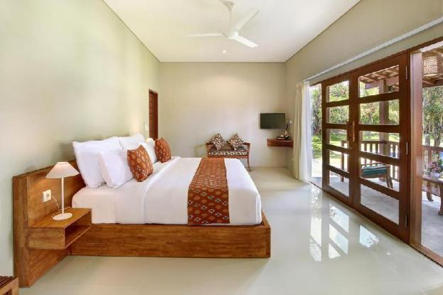 Three Bedrooms Pool Villa - Breakfast