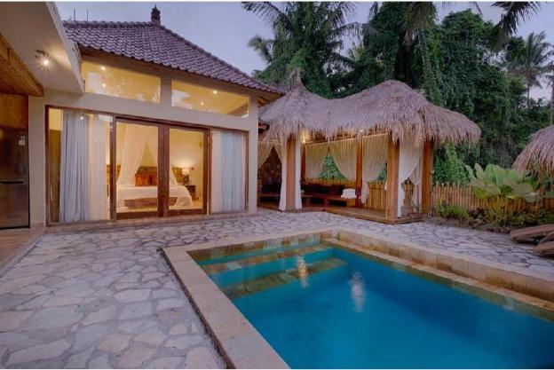 4BR Villa With Private Pool (Special For You)