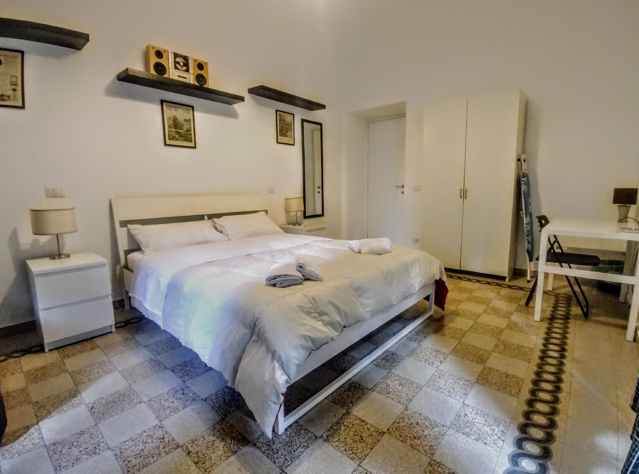Vatican Museums Family Apartment