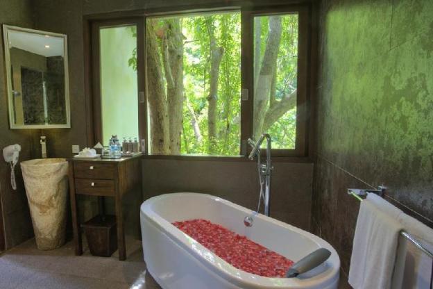 Four BR Private Pool + Kitchen + B'fast + Bathtub