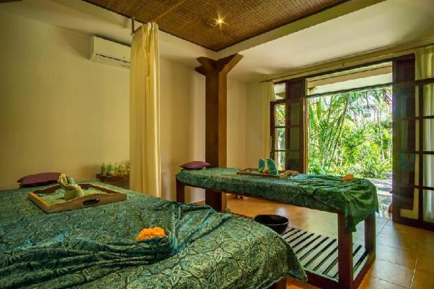 1 BR Deluxe Room-Breakfast-View Garden