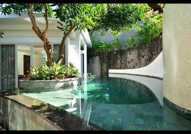 Amazing 2BR Villa Swimming Pool with the Jacuzzi
