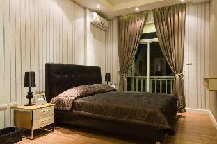 [サンサーイ]アパートメント(80m2)| 1ベッドルーム/1バスルーム Central Festival Condo Lake View A-47--@Chiang Mai