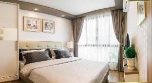 [サンサーイ]アパートメント(85m2)| 1ベッドルーム/1バスルーム Central Festival Condo Lake View A-44--@Chiang Mai