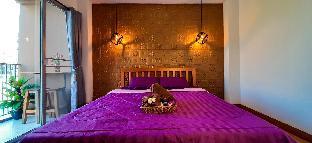 [市内中心部]アパートメント(19m2)| 1ベッドルーム/1バスルーム Pranot Apartment&Spa