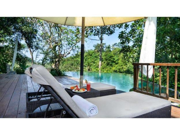 4 BR Luxury Infinity private Pool- Family suitable