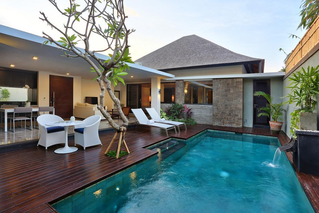 Luxury 2 BR Pool Villa Perfect for Small Family
