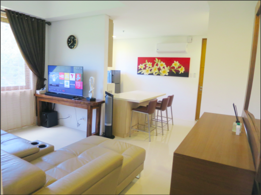 Tagaytay Apartment  with Wifi/Netflix/CaTV/Parking