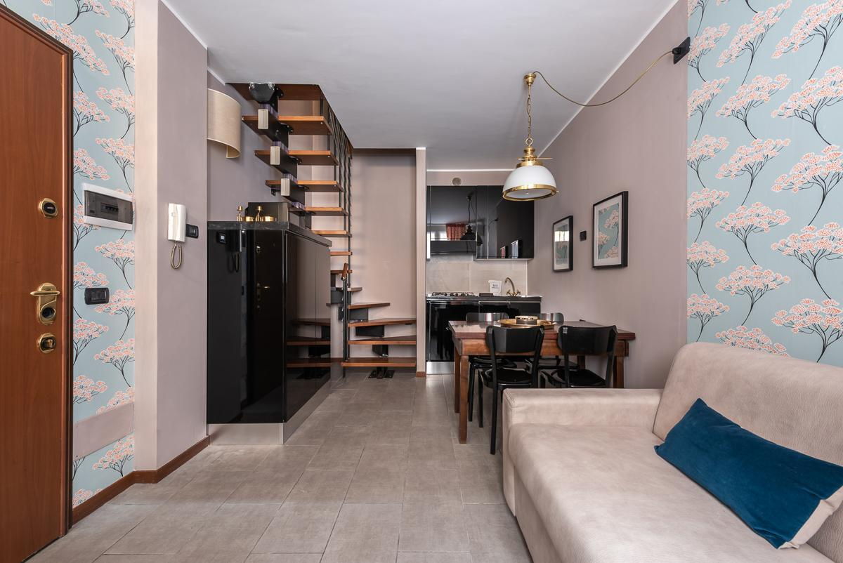 Urban District Apartments - Milan Nolo Aurelio