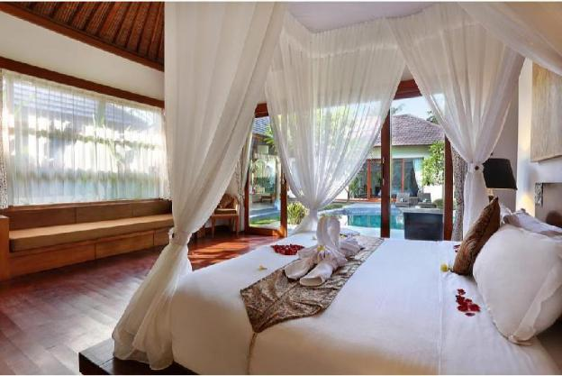 Private Poool Villa with Breakfast 2BR