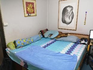 [Chatuchak]一軒家(45m2)| 1ベッドルーム/1バスルーム Cozy Bed room near the City