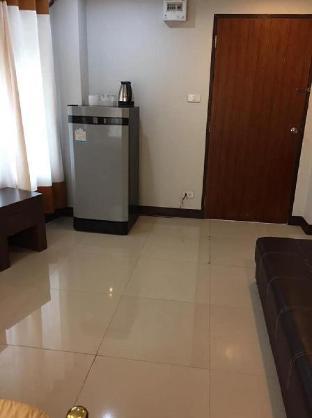 [ニンマーンヘーミン]アパートメント(62m2)| 2ベッドルーム/1バスルーム  MJU The Bangkhen Gate MJU Apartment A4