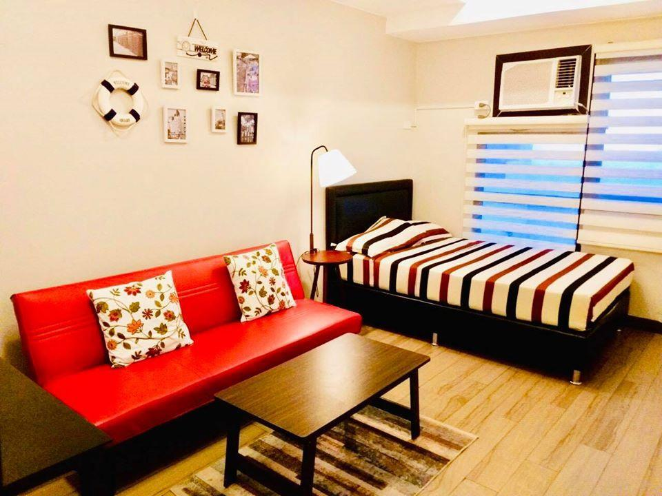 Suitable Relaxation Home in Cubao Manila