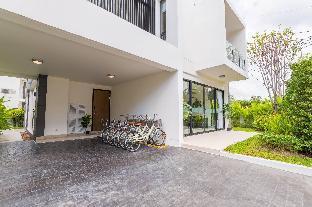 [カトゥー]ヴィラ(400m2)| 5ベッドルーム/5バスルーム *Luxury 5BR Family Pool *Close Sea^Enjoy bicycle^